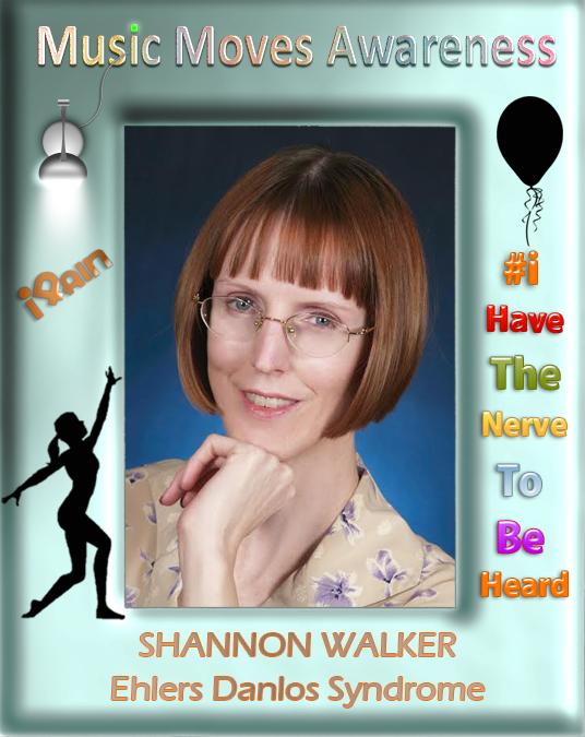 ipain featurette SHANNON WALKER