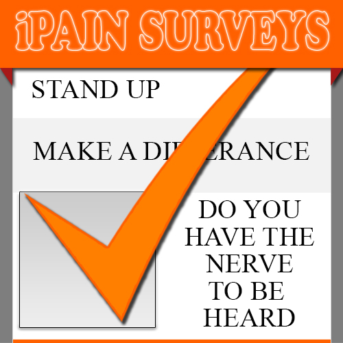 ipain survey projects