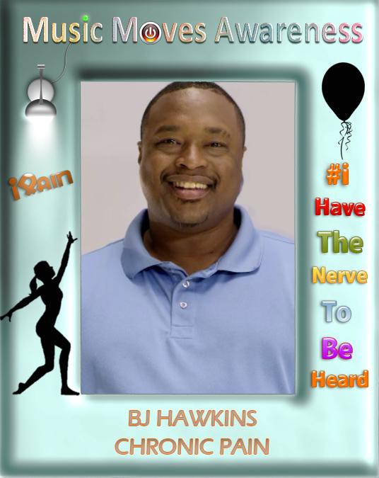 ipain featurette BJ HAWKINS