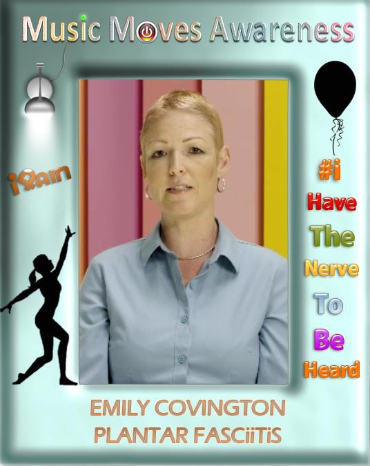 ipain featurette EMILY COVINGTON