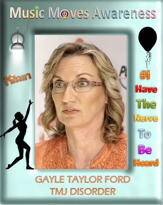 ipain featurette GAYLE TAYLOR FORD